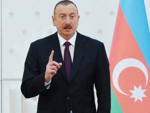 Почему Ильхам Алиев сменил премьер-министра?