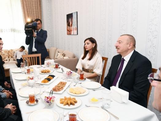 Ильхам Алиев рассказал о своих планах застроить Нагорный Карабах