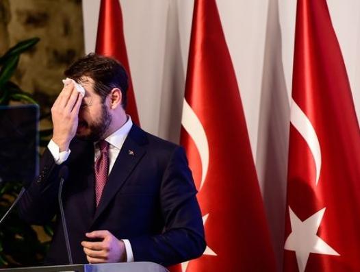 Американцы ответят за курдов залпами по экономике Турции