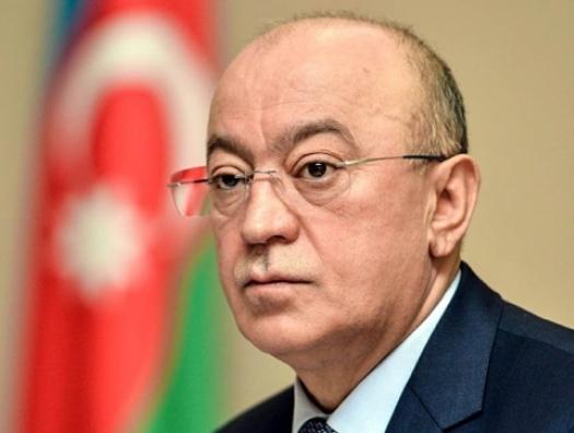 Кямаледдин Гейдаров созвал специальное совещание