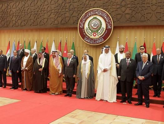 Египет собирает арабов против Турции