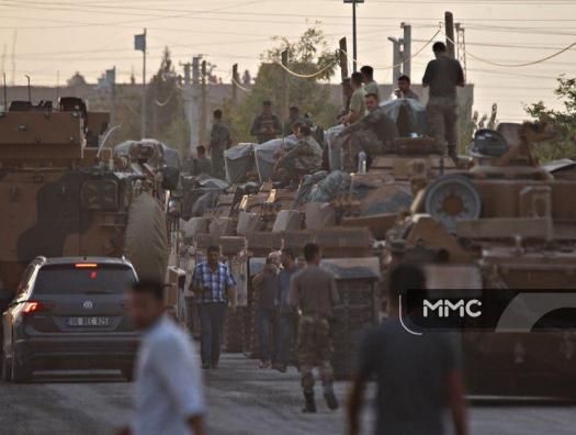 Эрдоган сломал миф о непобедимой курдской армии