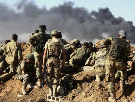 Как международный порядок становится беспорядком
