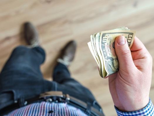 Отказаться от доллара? Ан, нет, подумать надо