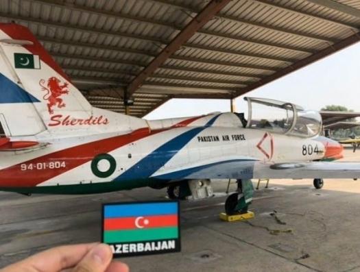 Долгожданные истребители для Азербайджана