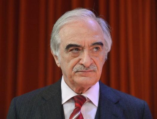 Полад Бюльбюльоглы дал ноту протеста Лаврову