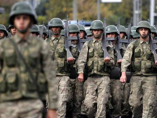 Турция превратила курдскую армию «в смятую бумагу»