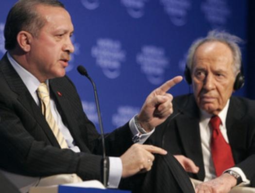 Как жаль, что Турция потеряла Израиль