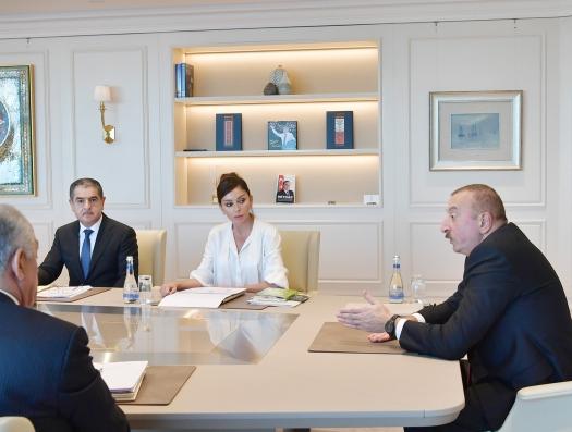 Президент спрашивает министров: что мешает росту ненефтянки?