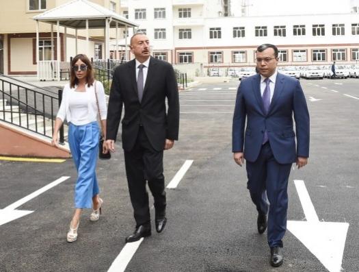 Ильхам Алиев дал карт-бланш министру Бабаеву