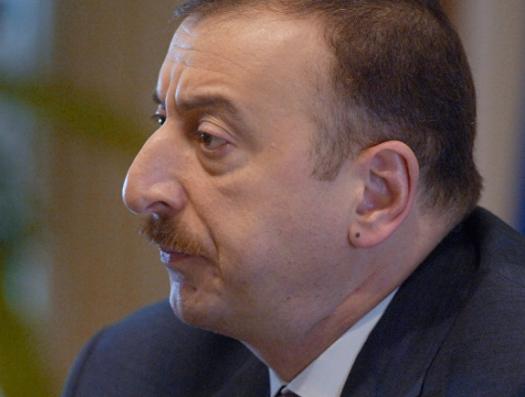 Ильхам Алиев о чиновниках, не идущих в ногу со временем
