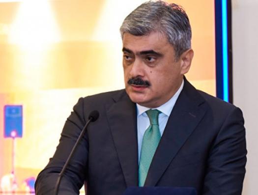 Самир Шарифов объяснил, почему в Азербайджане низкая инфляция