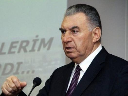 Ильхам Алиев уволил Али Гасанова