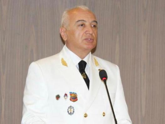 Президент наградил Гудрата Гурбанова самой высокой наградой