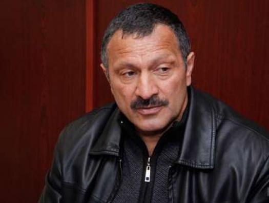Тофик Ягублу тоже был в госпитале МВД
