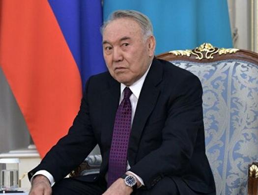 Назарбаев снова стал главным в Казахстане