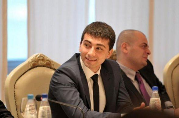 Весь гей азербайджан