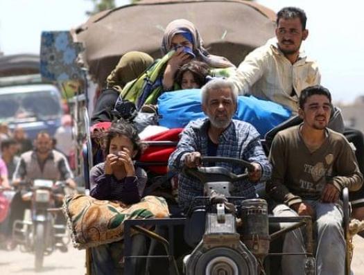 Цунами беженцев: как перед ним устоять Анкаре?