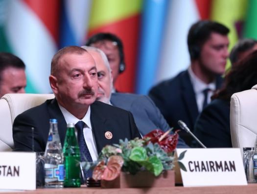 Армен Ашотян: Ильхам Алиев обыграл Армению