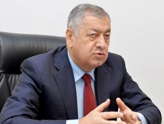 Депутат Вахид Ахмедов: «Если ты чиновник, то живи на зарплату!»