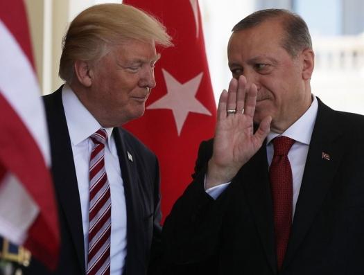 Турция все же выбирает союз с Вашингтоном