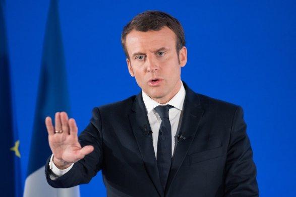 «Европа стоит накраю пропасти»— Макрон предупредил о«смерти мозга» НАТО