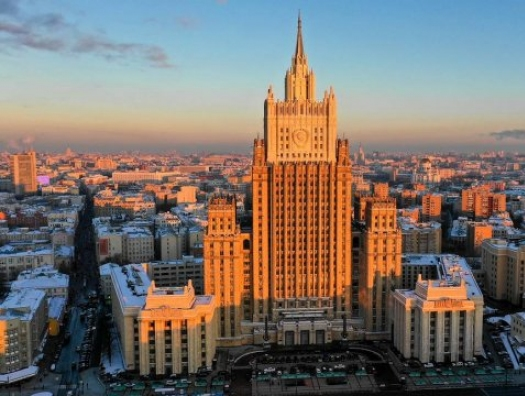 Москва отвечает Баку: «Россия не признает «НКР» и визит армян носил частный характер»