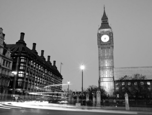 Британии больше не будет