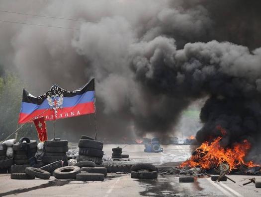 Киев готов распрощаться с Донбассом