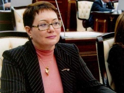 Депутат Эльмира Ахундова: «Будь моя воля, разогнала бы МГ ОБСЕ»