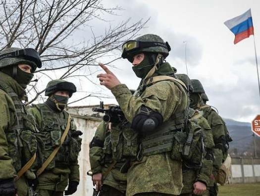 Известный американский эксперт в интервью haqqin.az: «Это означает, что войска России останутся в Украине навечно»