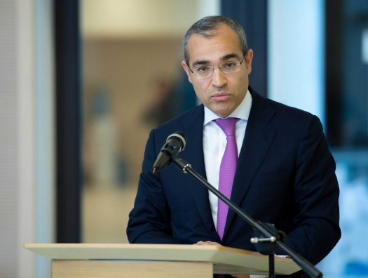 Микаил Джаббаров: ОАЭ инвестировали в Азербайджан миллиарды долларов