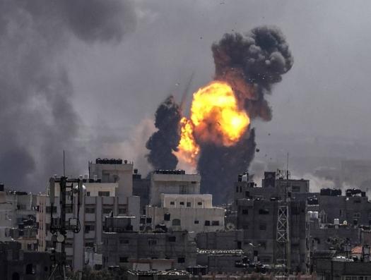 Израиль уничтожил лидера террора... и готовится ввести войска