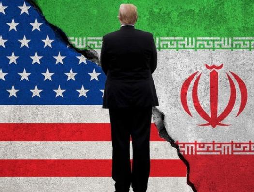 Трамп продлил 40-летние санкции против Ирана