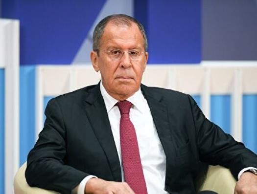 Ширинян о заявлении Лаврова: «Россия продолжает провокации и интриги»