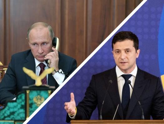 Как Украине получить мир, не капитулировав?