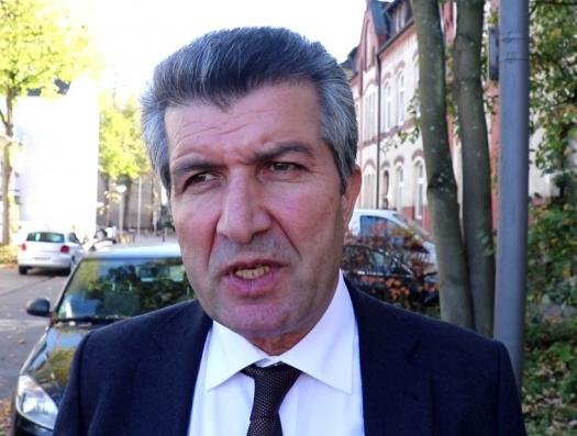 Полиция Германии арестовала брата С.Рустамханлы и мусаватиста М.Халилбейли - по обвинению в торговле людьми