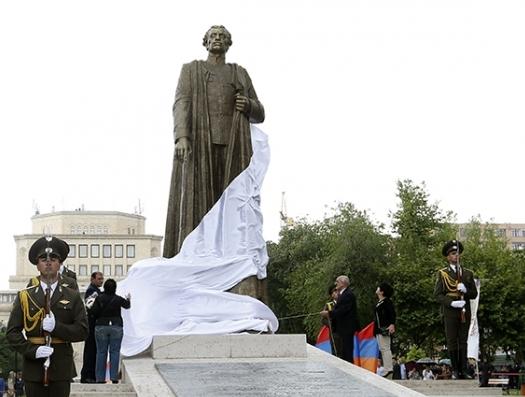 Немецкие СМИ: «Гарегин Нжде уничтожал и славян»
