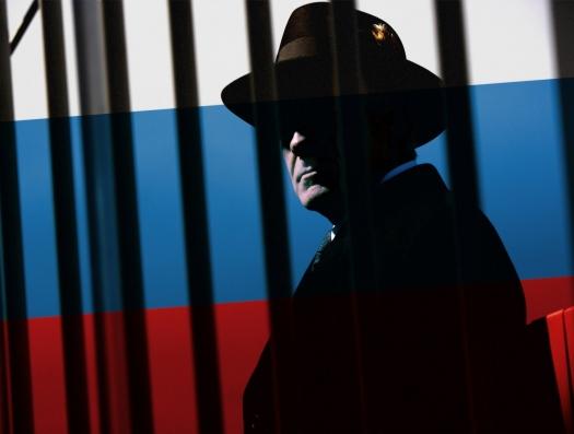 Развязка шпионского скандала между Россией и Западом