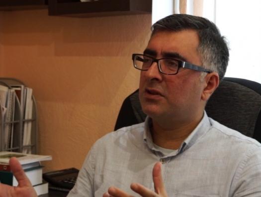 Известный оппозиционер Анар Мамедли констатирует: «Оппозиция потеряла нити управления»