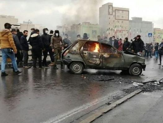 Бензиновый протест в Иране: внезапно, но ожидаемо