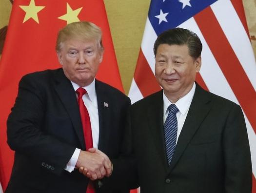 «Для США - опасность не Россия, а Китай»