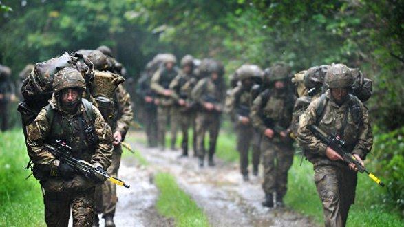 Английское командование скрывало правонарушения собственных военнослужащих вИраке иАфганистане