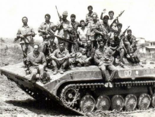 Экс-премьер Армении: «Азербайджанские войска должны были войти в Ханкенди… Но нас спас Егор Гайдар»