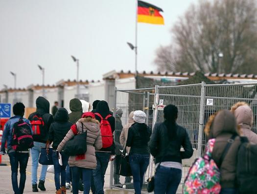 Из Европы в Азербайджан будут депортированы тысячи мигрантов