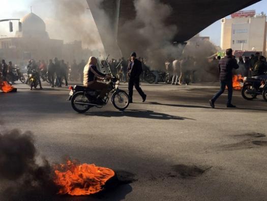 Сама История на стороне Ирана