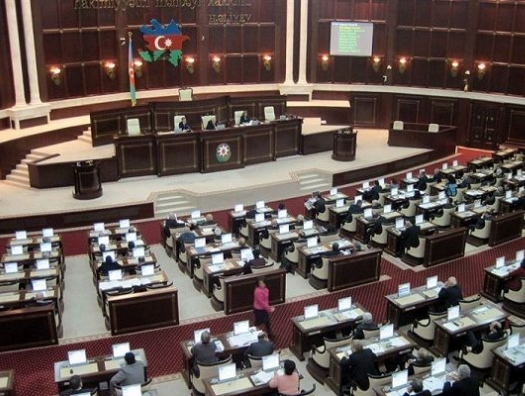 Двое пошли против воли «Ени Азербайджан»