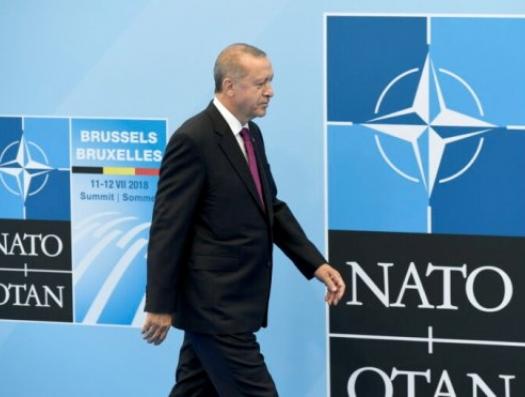 Эрдоган пошел на компромисс