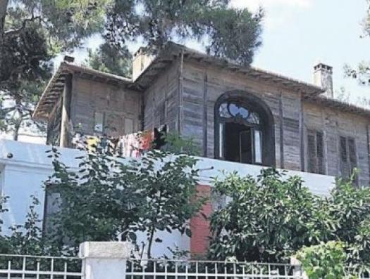 Виллу Гаджи Зейналабдина Тагиева в Стамбуле продают за 17 миллионов