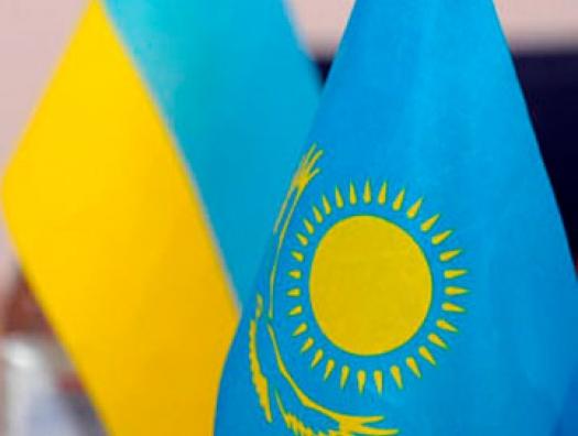 Украина ответила президенту Казахстана